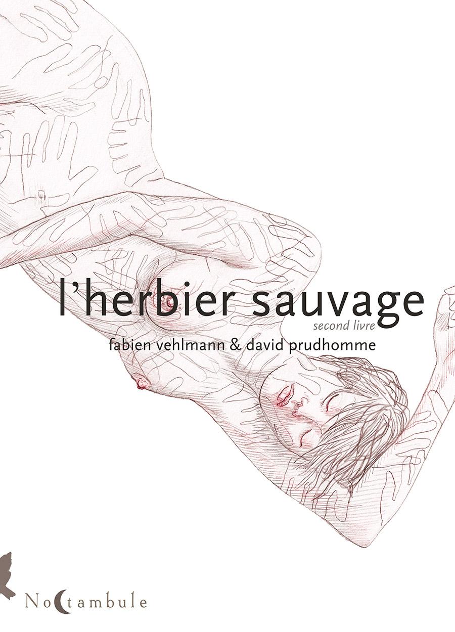 L'herbier sauvage  - Second livre