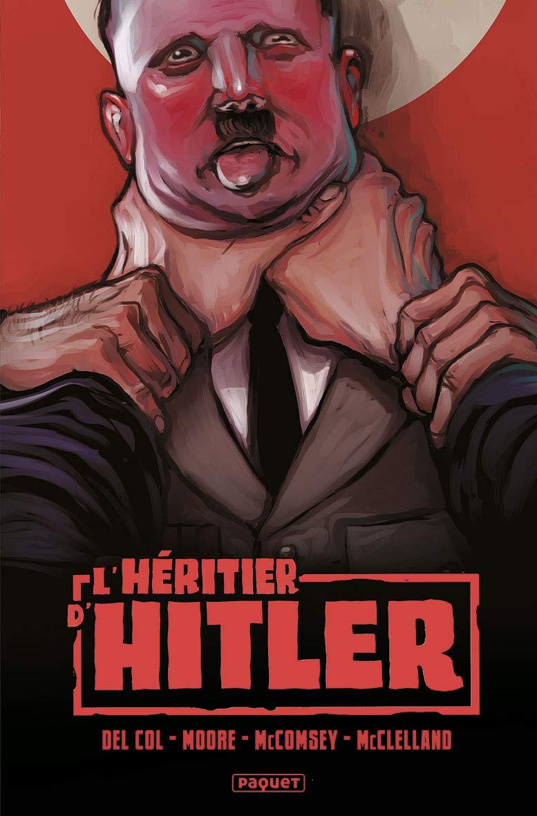 L'héritier d'Hitler 0