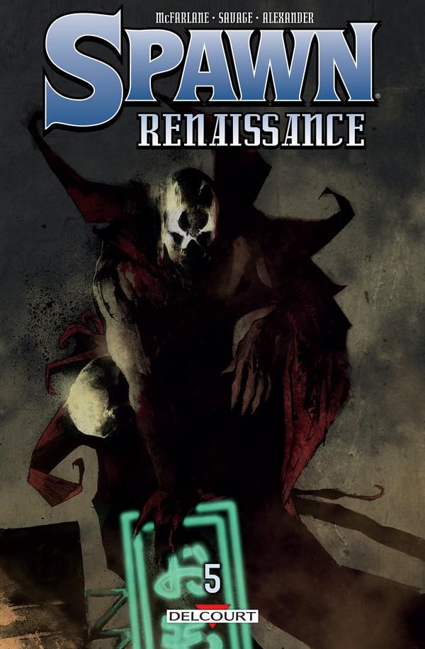 Spawn - Renaissance 5
