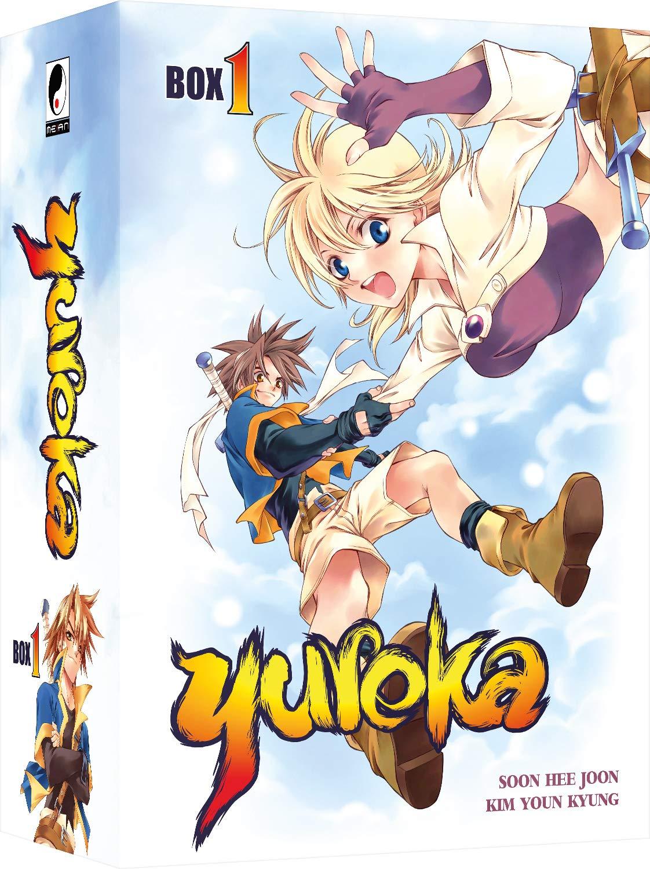 Yureka 1