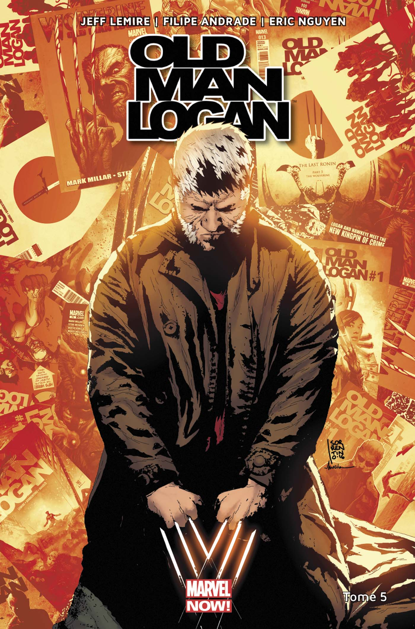 Old Man Logan 5