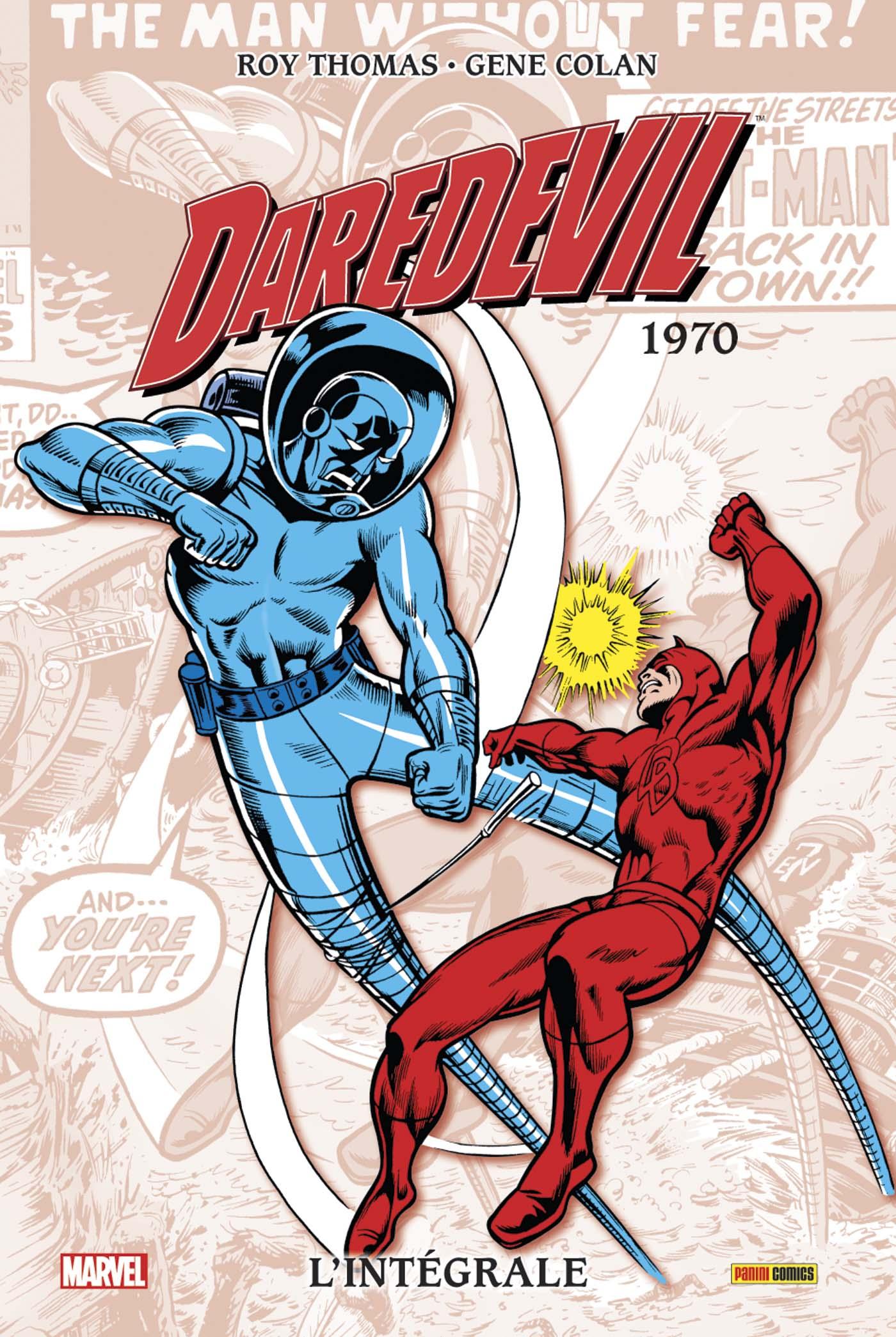 Daredevil 1970 - 1970