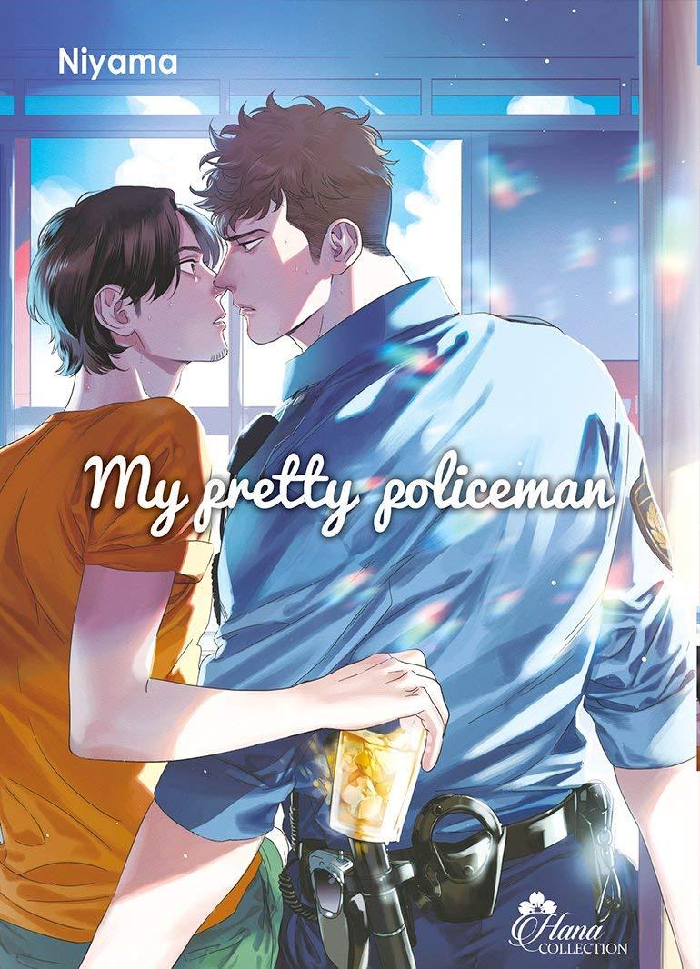 My Pretty Policeman 0