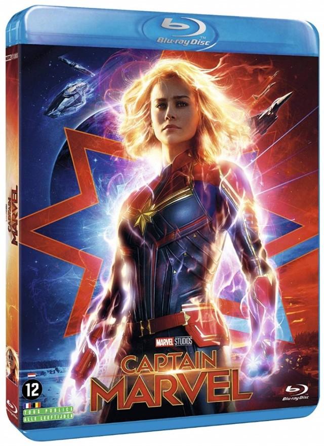 Captain Marvel 0