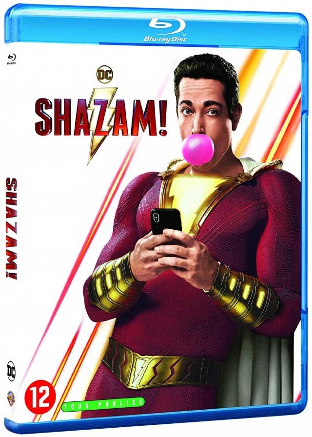 Shazam! 0