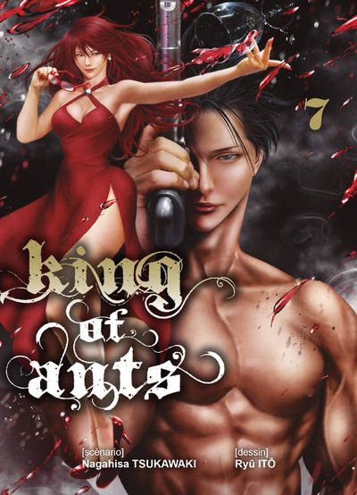 King of Ants 7
