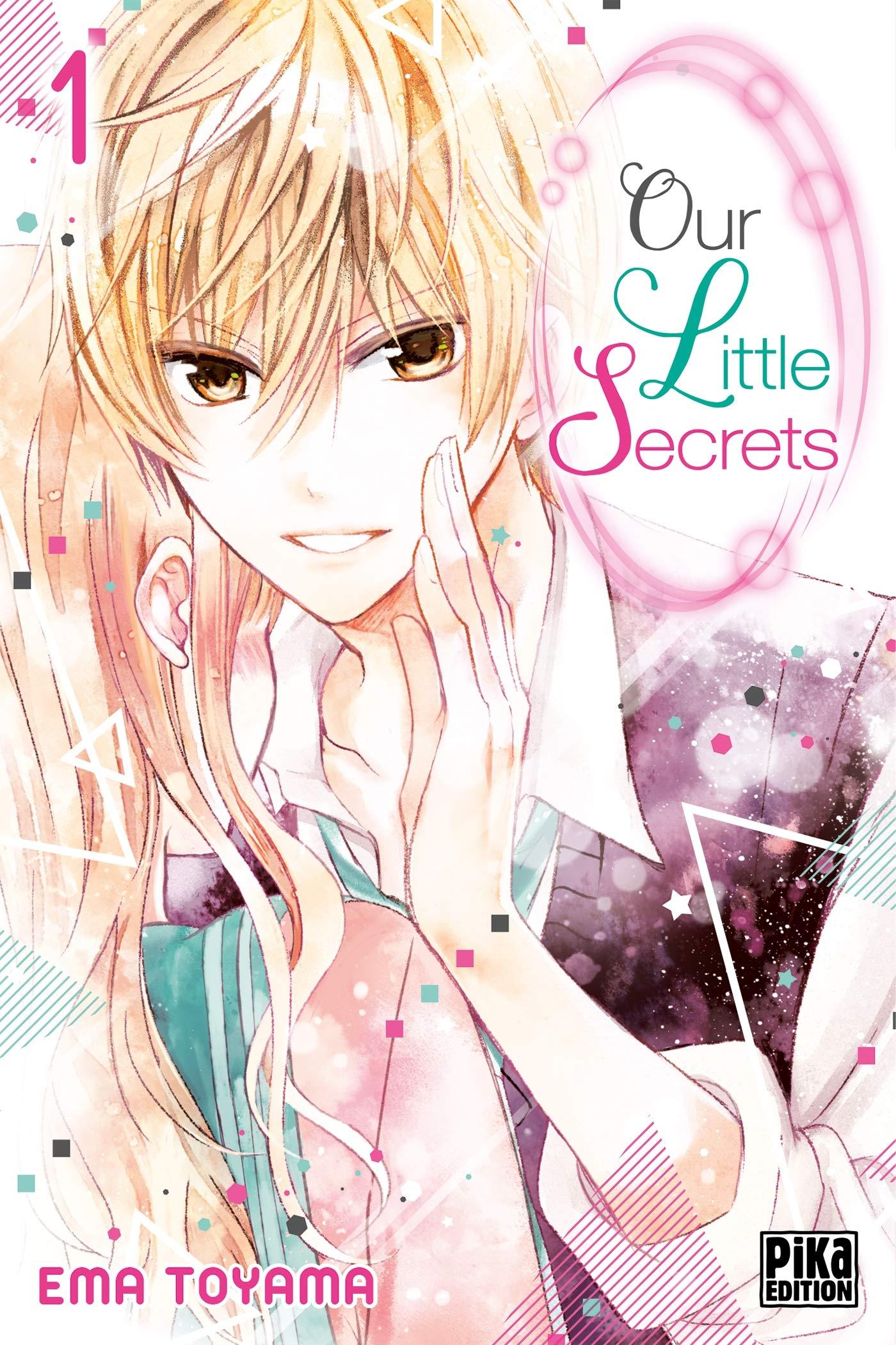 Our Little Secrets 1