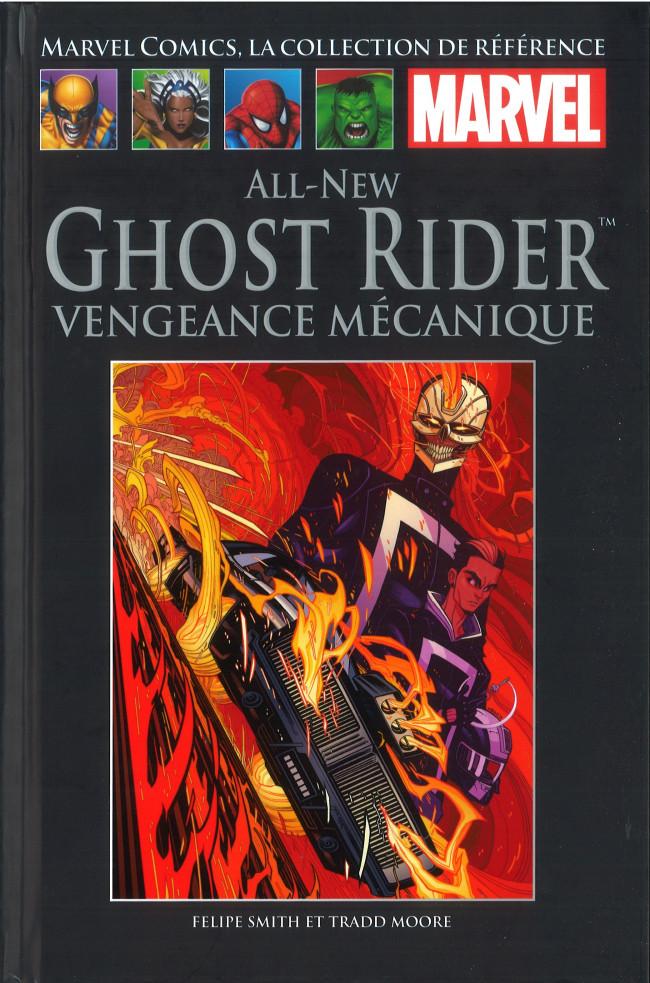 Marvel Comics, la Collection de Référence 100 - All-New Ghost Rider - Vengeance Mécanique