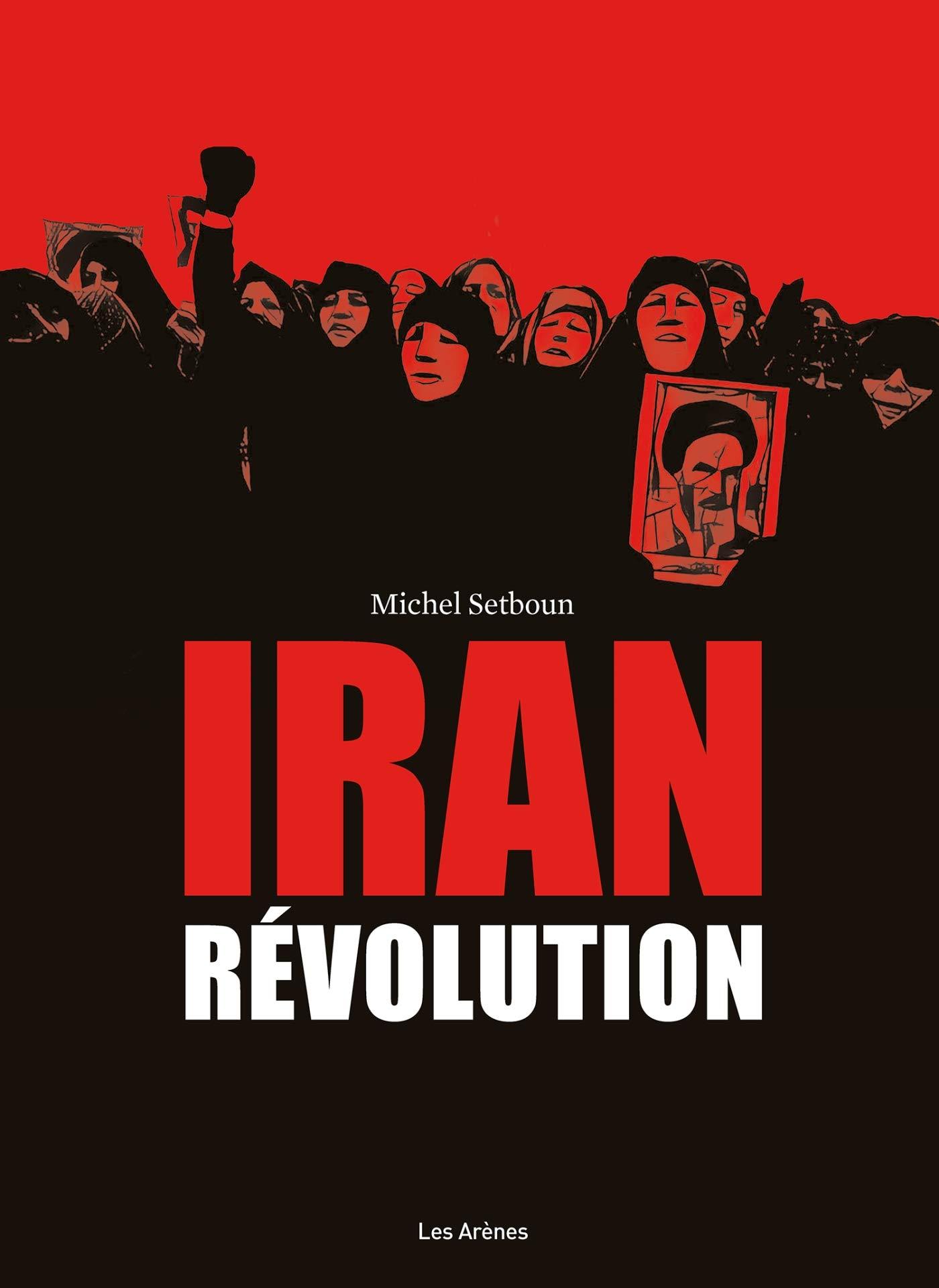 Iran, révolution