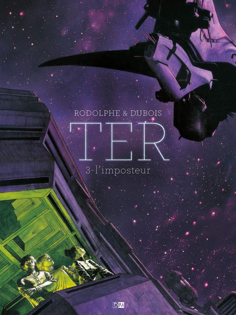 TER 3 - L'imposteur
