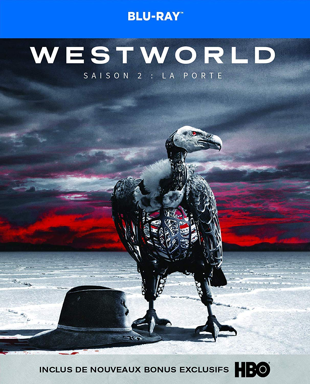 Westworld 2 - Saison 2 : la porte
