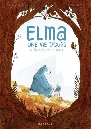 Elma, une vie d'ours 2 - Derrière la montagne