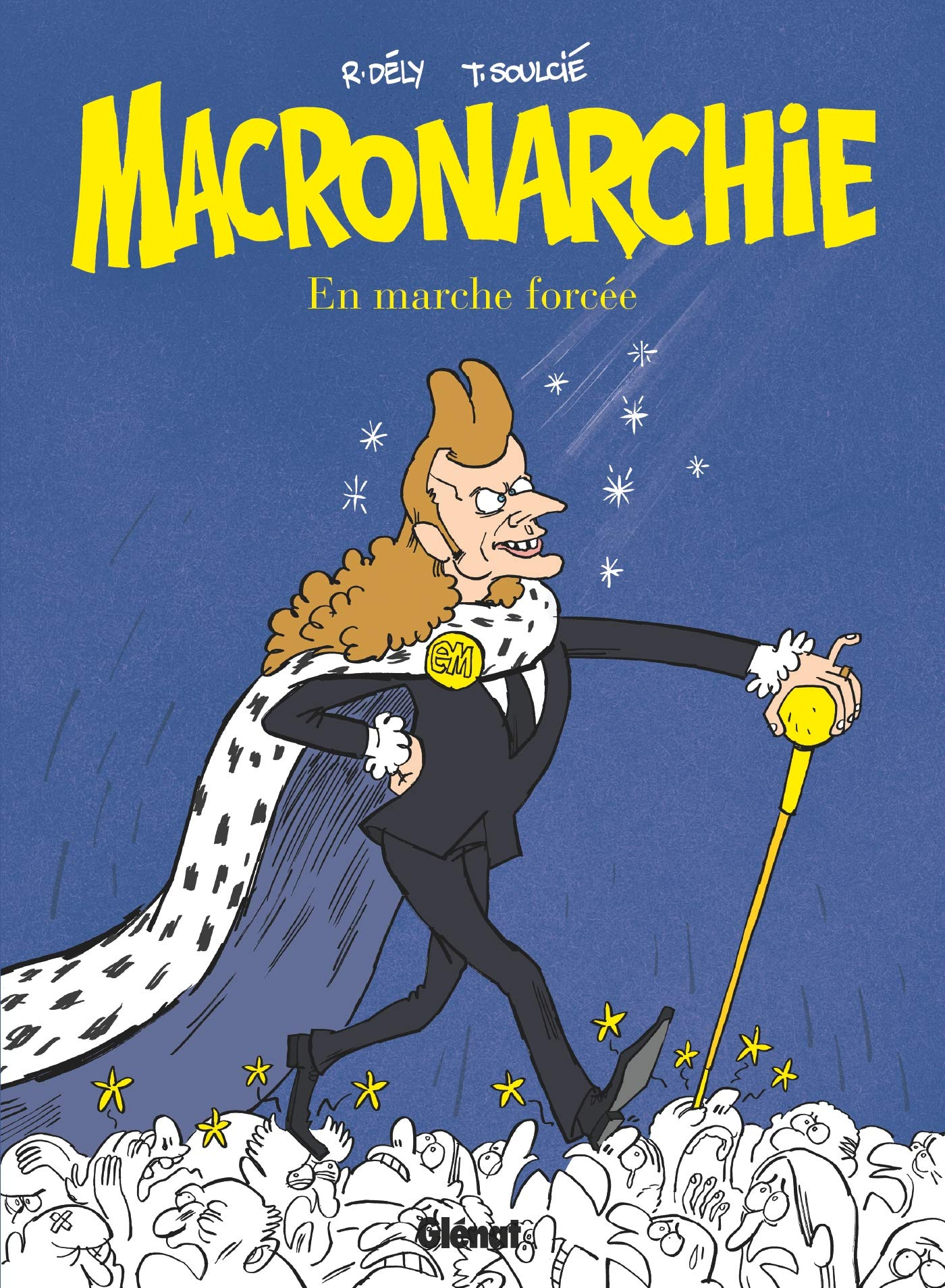 Macronarchie