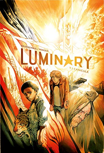 Luminary 1 - Tome 1