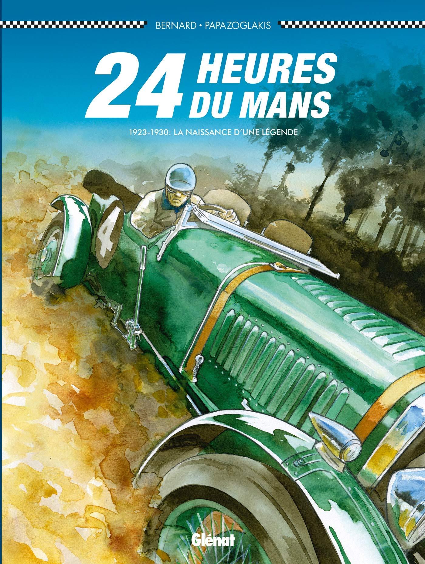 24 Heures du Mans 1 - 1923-1930: Les Bentley Boys