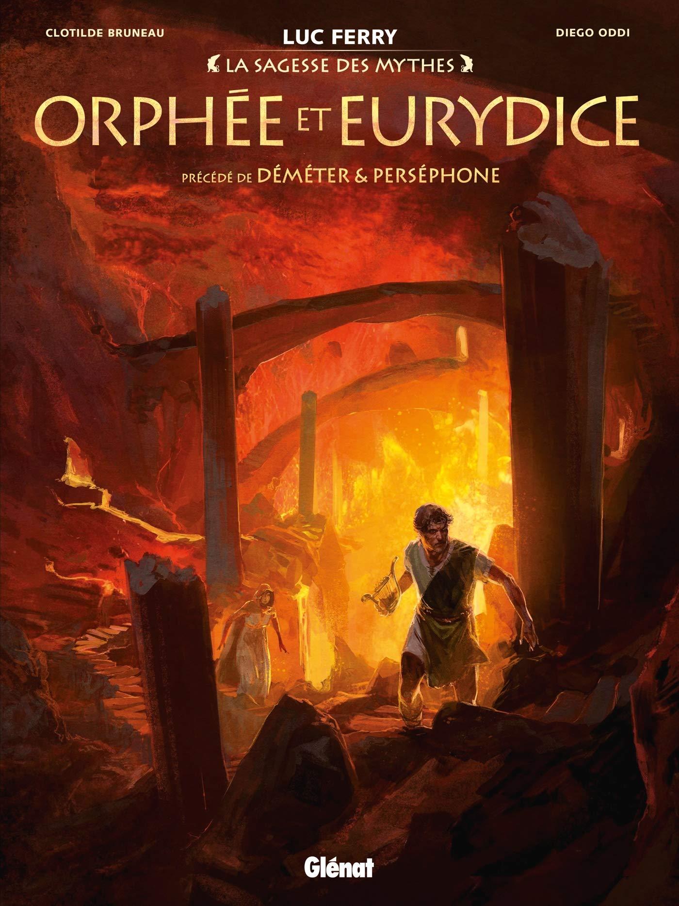 Orphée et Eurydice 1
