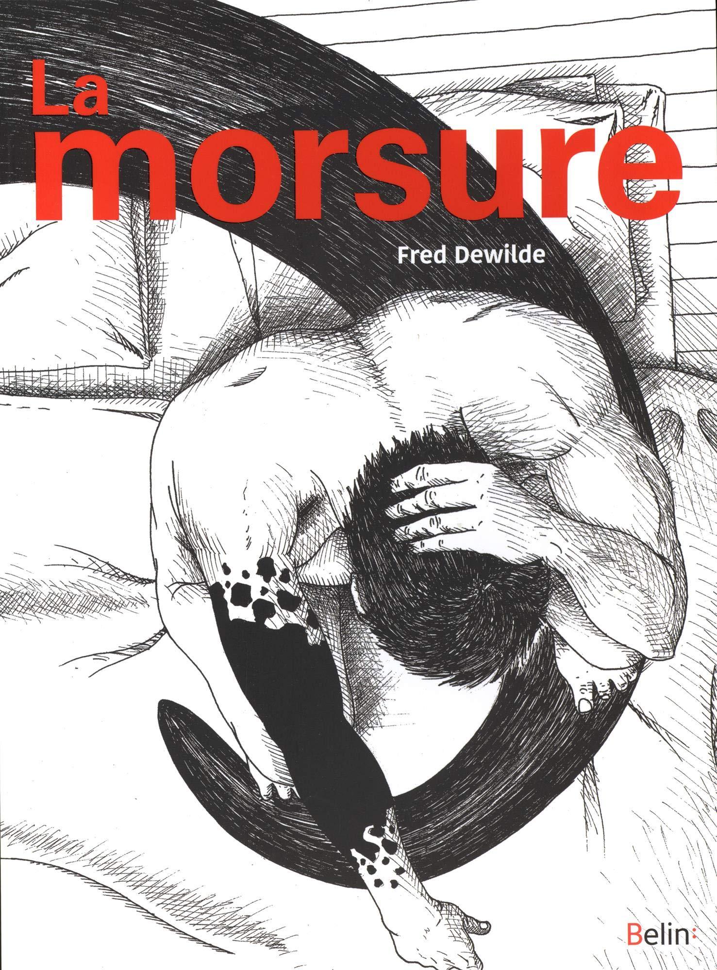 La morsure (Dewilde) 1 - La morsure