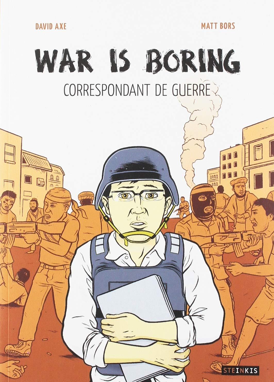 War is boring 1 - War is boring