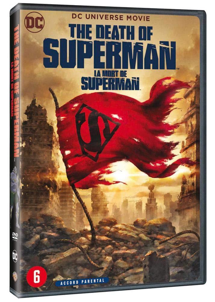 La Mort de Superman 0