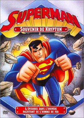 Superman : Souvenir De Krypton 0