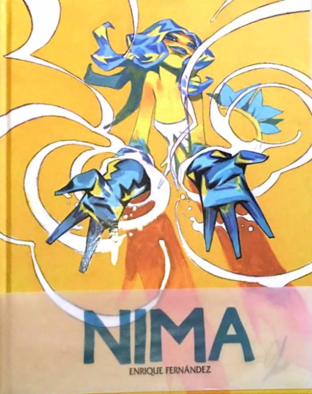 Nima 1 - Nima