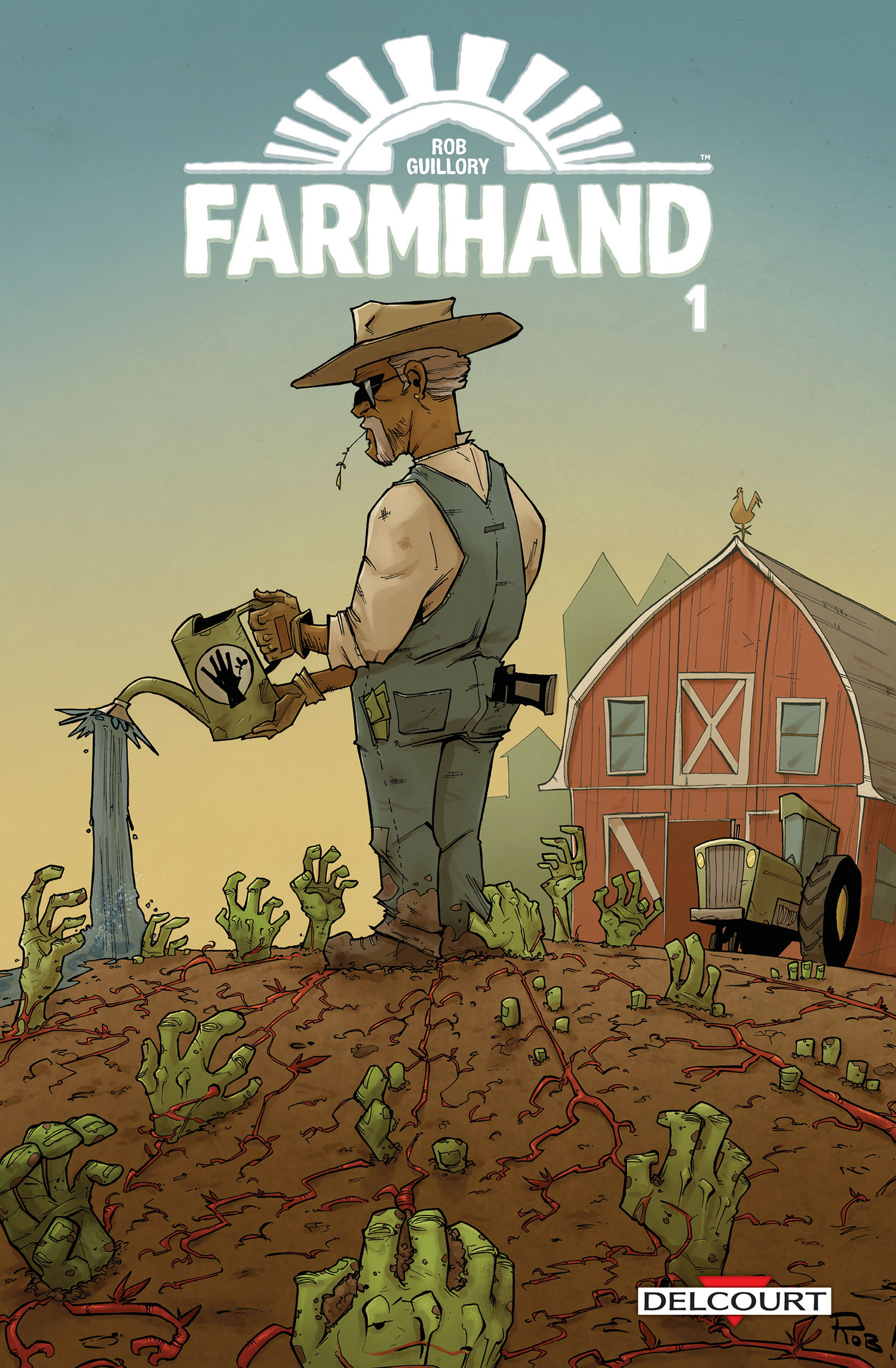 Farmhand 1 - 1
