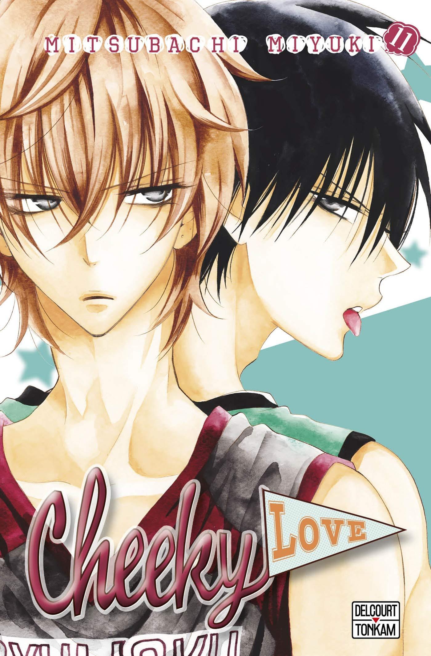 Cheeky love 11