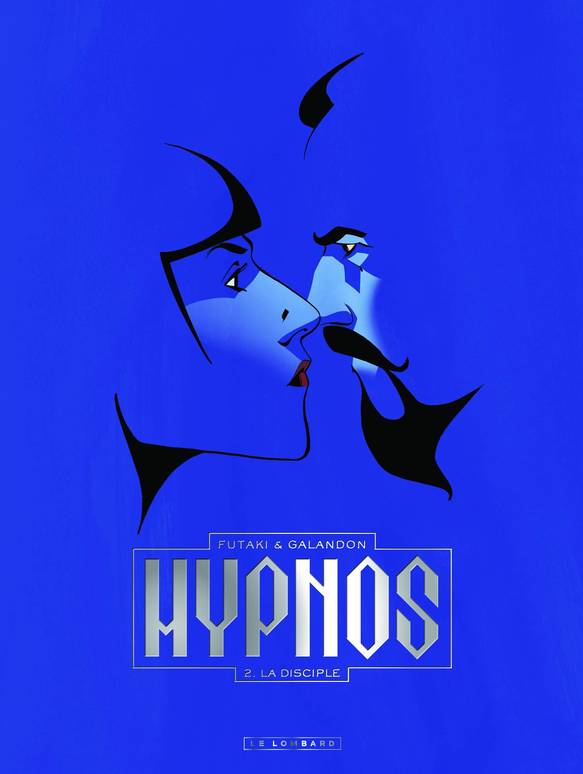 Hypnos 2 - La disciple