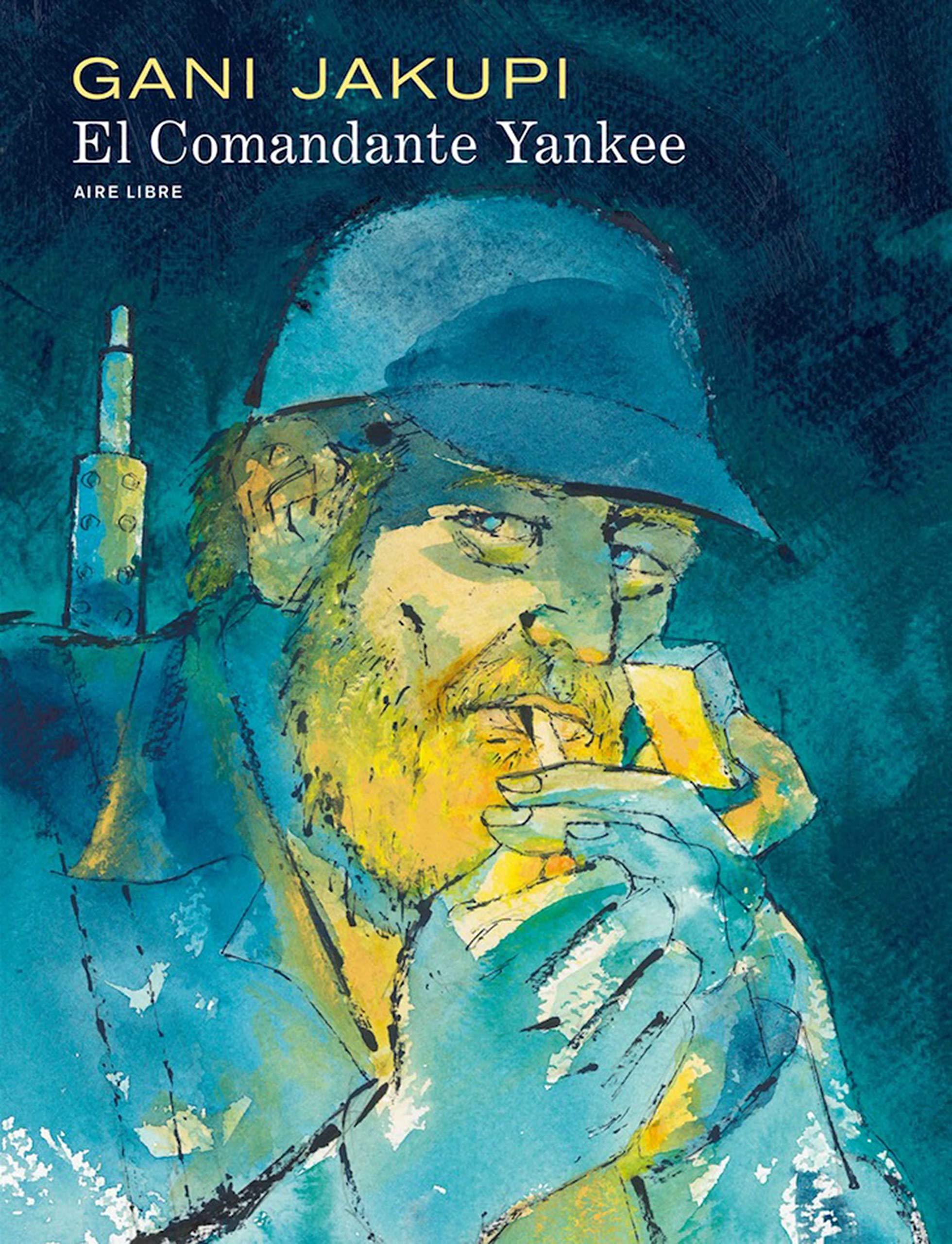 El comandante Yankee 2