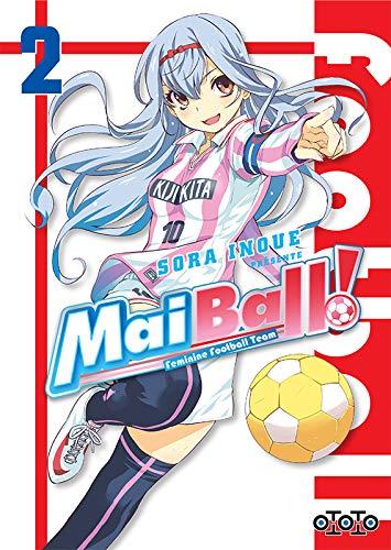 Mai Ball! 2