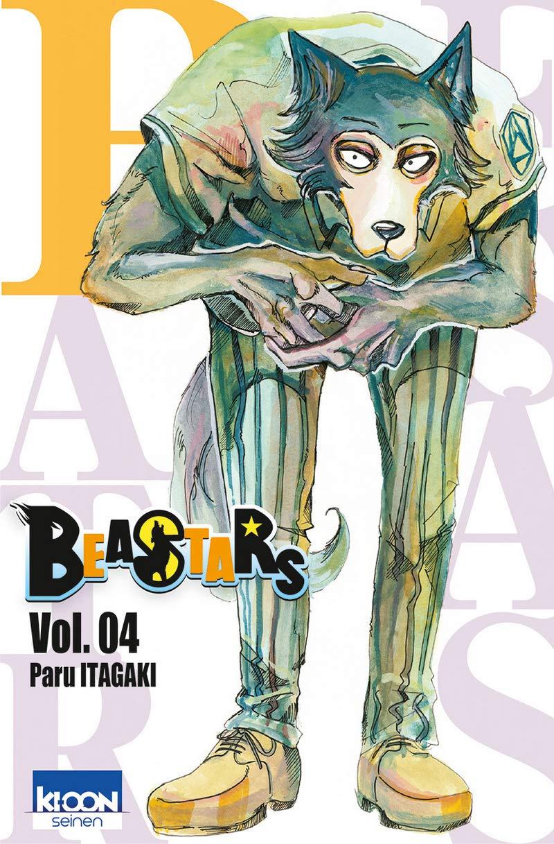 Beastars 4