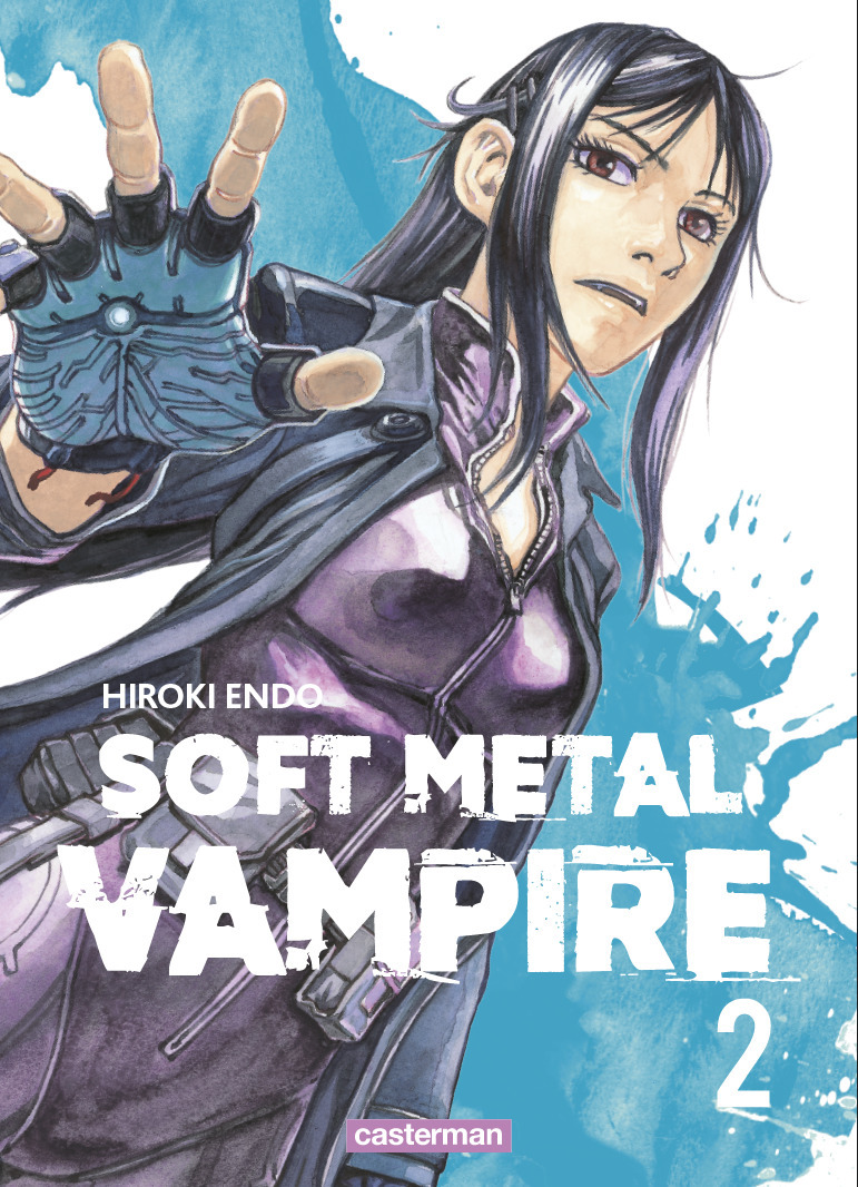 Soft Metal Vampire 2