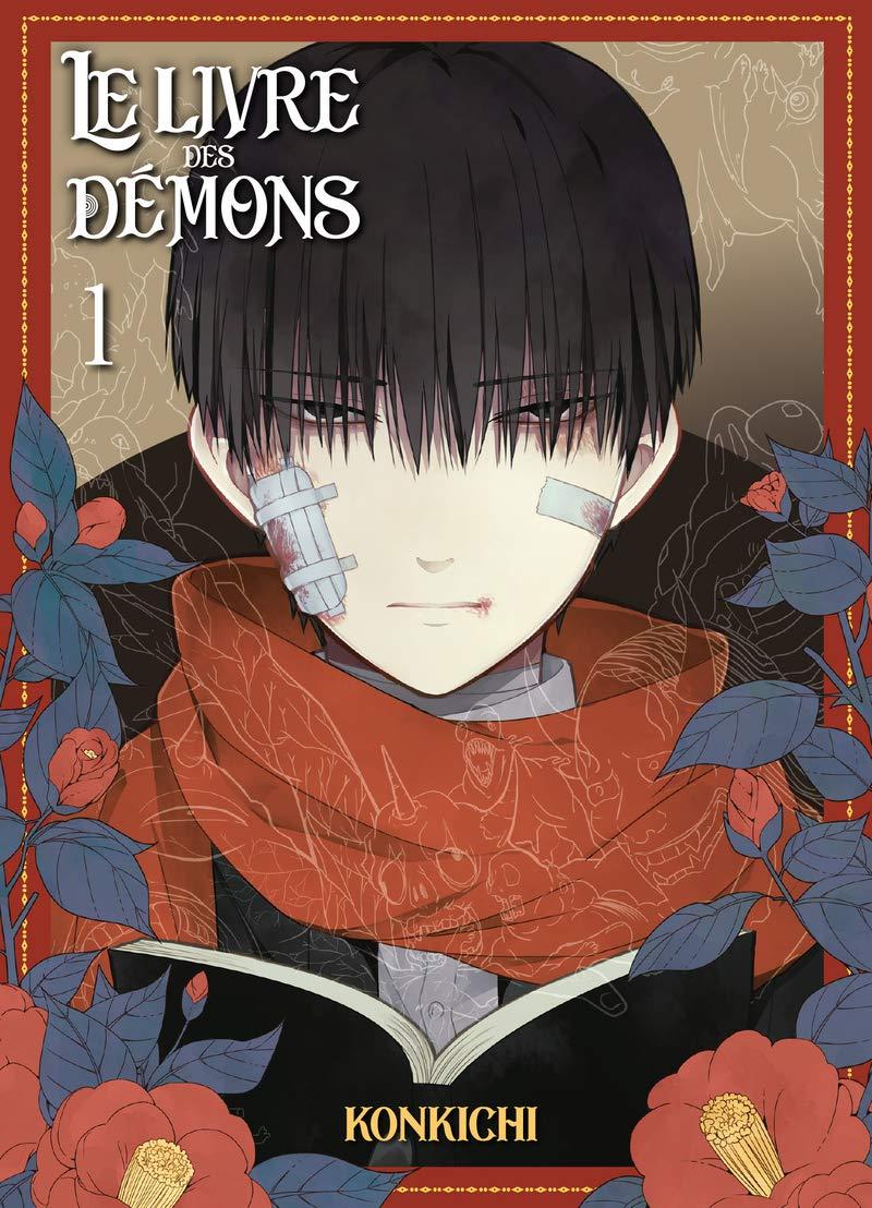 Le livre des démons 1