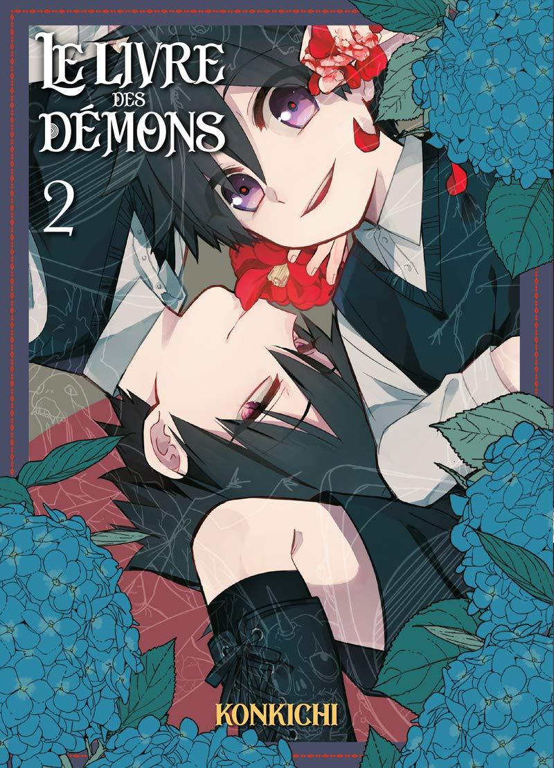 Le livre des démons 2