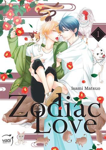 Zodiac Love 1