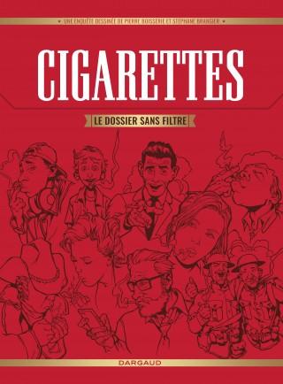 Cigarettes, le dossier sans filtre 1