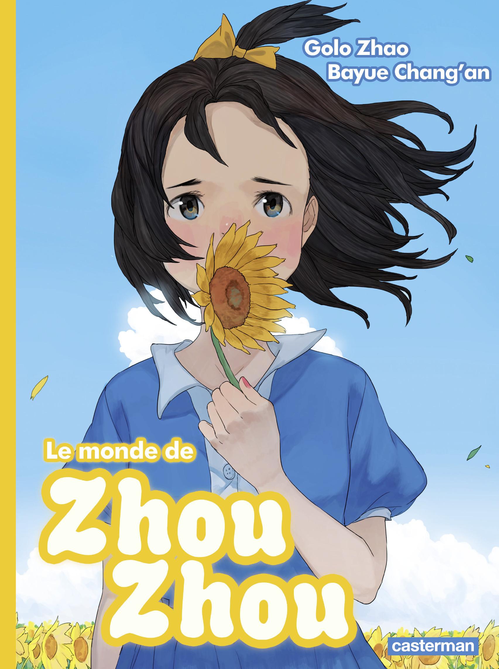 Le Monde de Zhou Zhou 4 - Tome 4