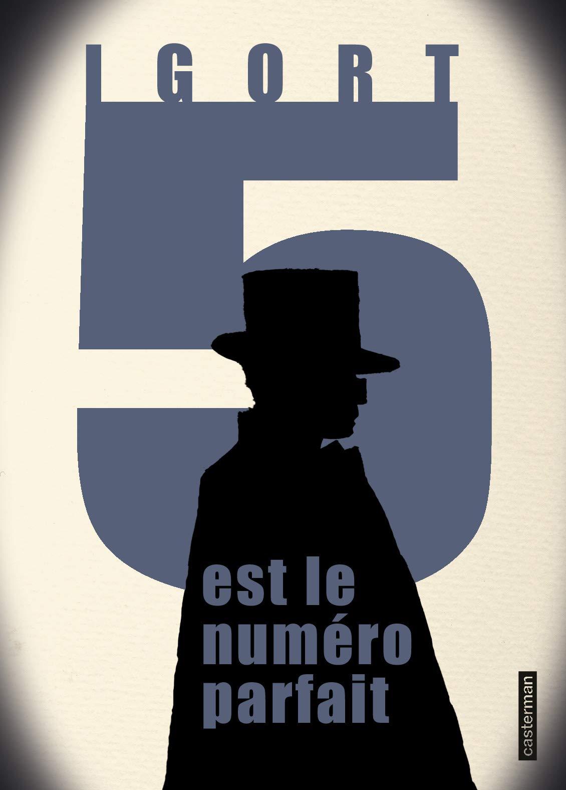 5 est le numéro parfait 1