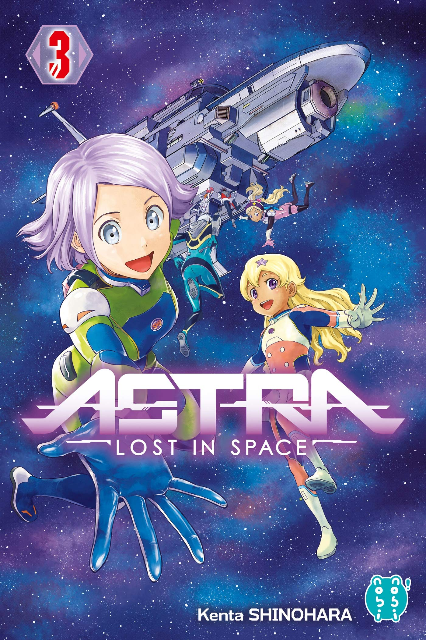 Astra - Lost in space 3