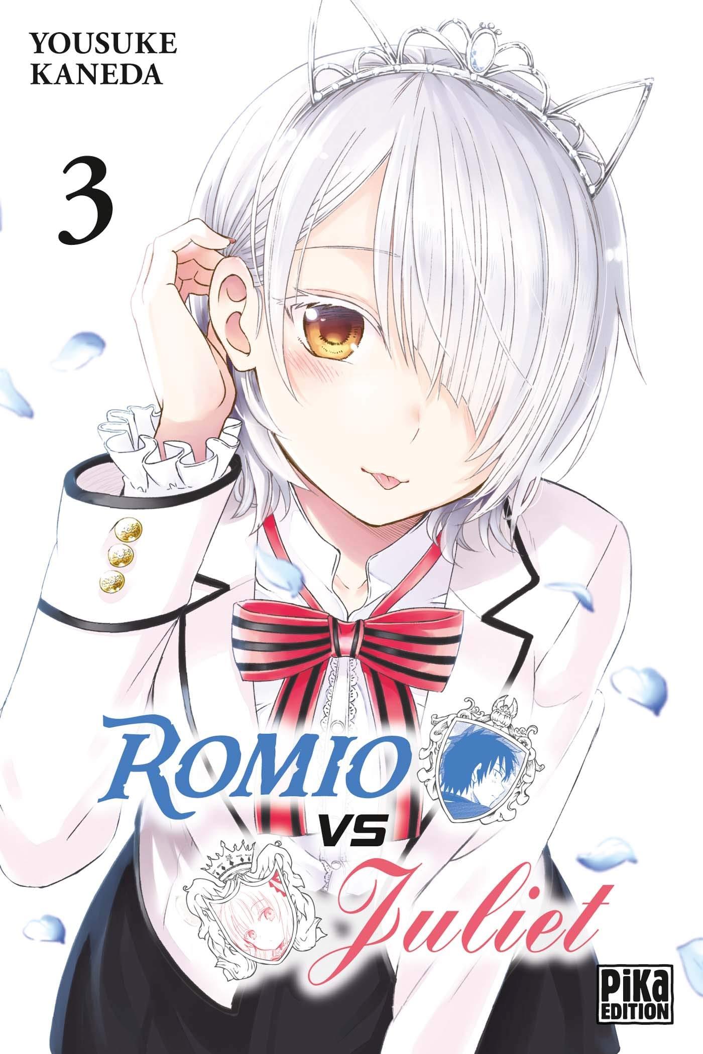 Romio vs Juliet 3