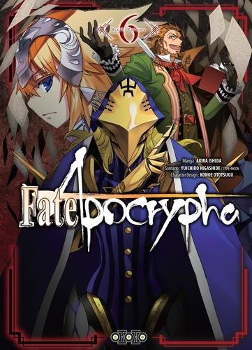 Fate/Apocrypha 6