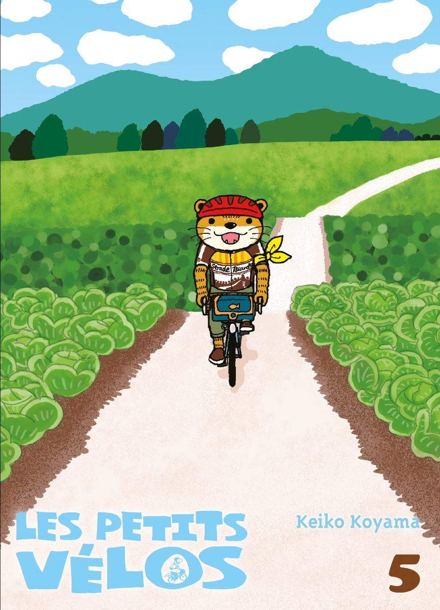 Les petits vélos 5