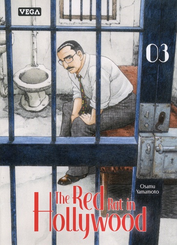 The Red Rat in Hollywood 3