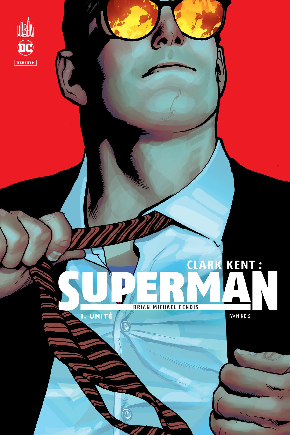 Clark Kent - Superman 1