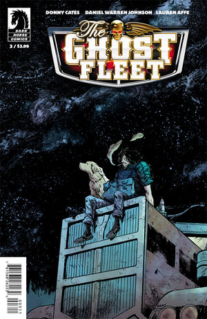 The ghost fleet 3