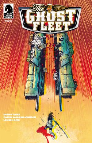 The ghost fleet 7
