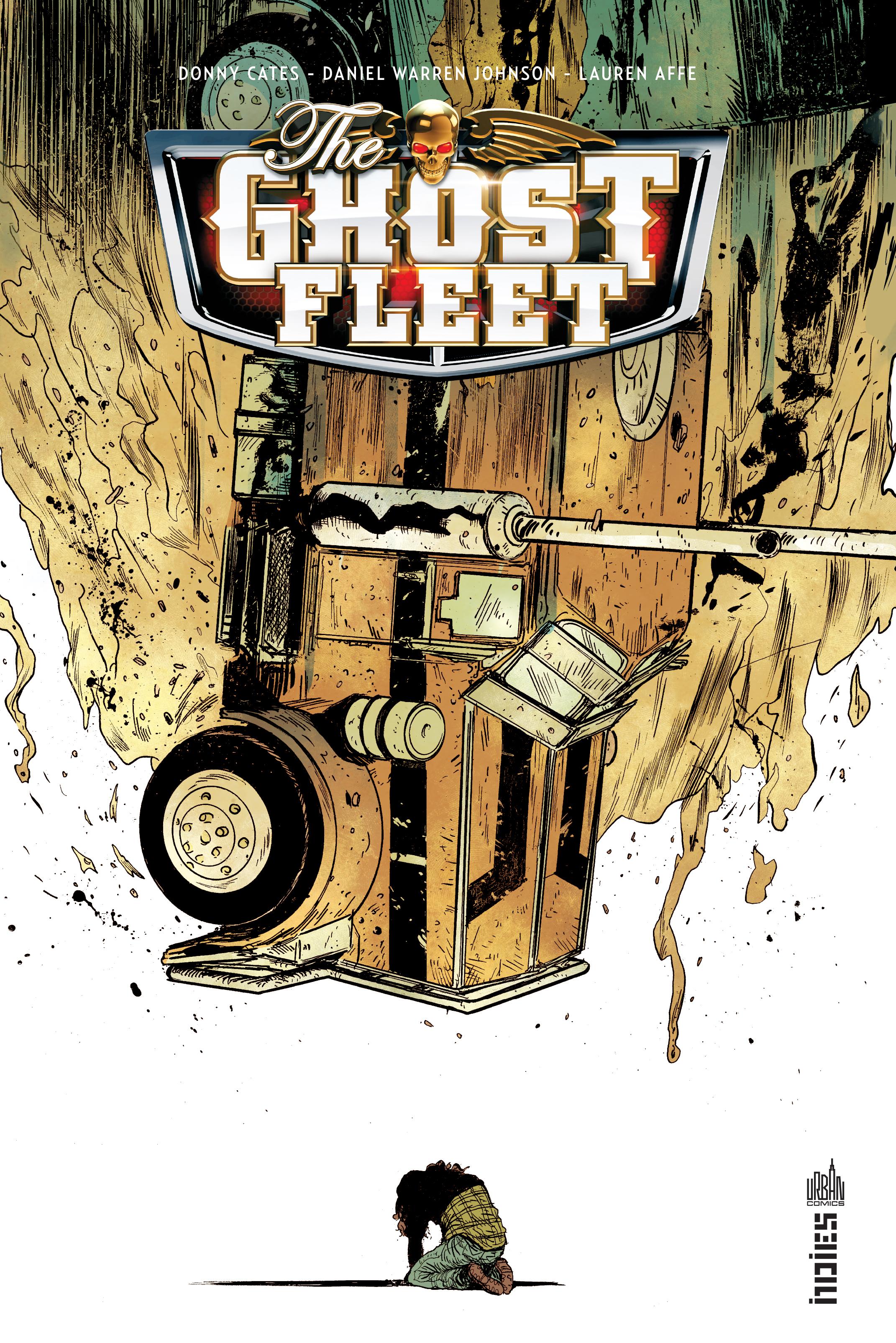 The ghost fleet 1