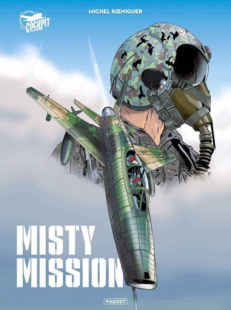Misty mission 0