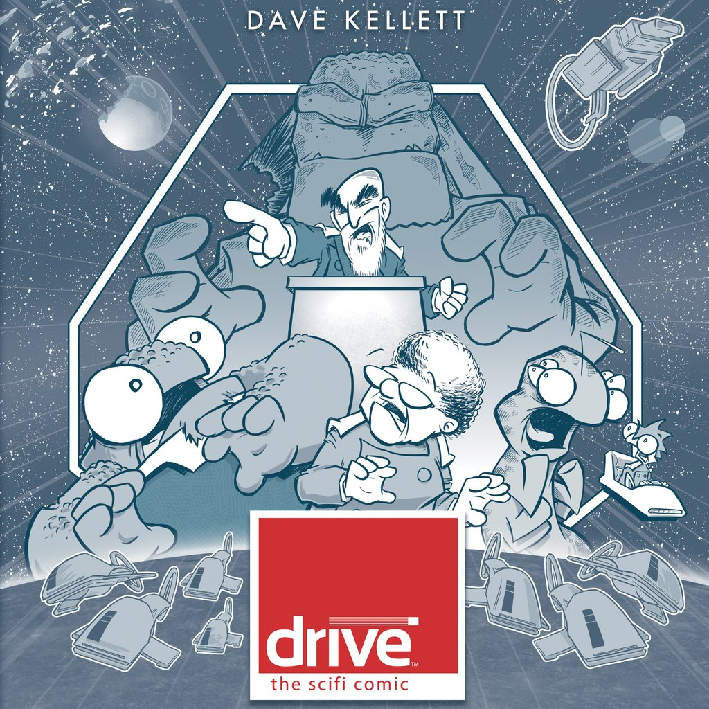 1 - Drive: acte one