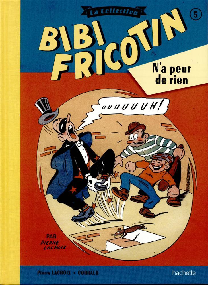 Bibi Fricotin 5